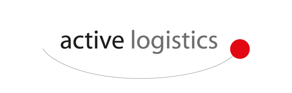 active logistics Logo