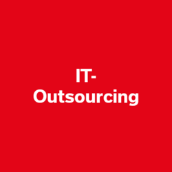 """IT-Outsourcing"""